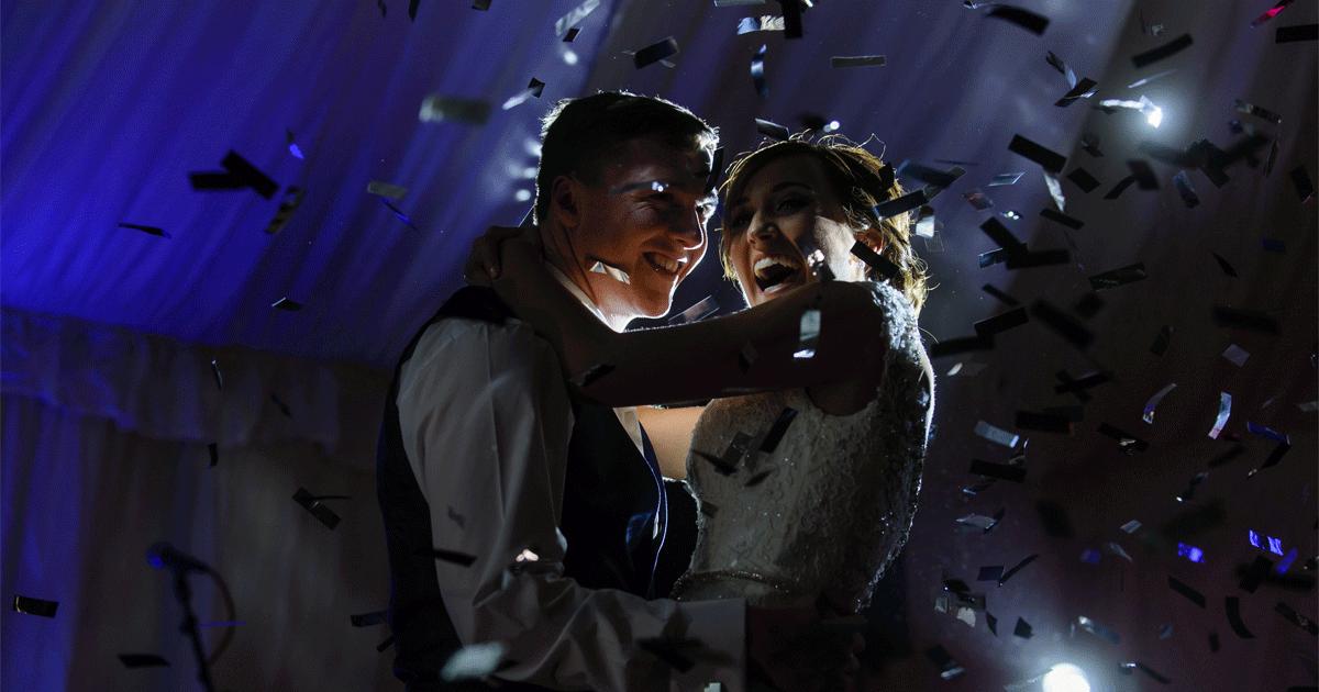 wedding disco dj norfolk suffolk